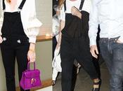Fiebre petos negros Olivia Palermo Kate Bosworth