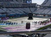 Fotos: Esto veremos ceremonia inauguración Brasil 2014