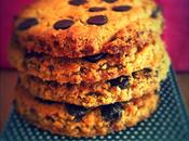 Cookies Cacahuete Chocolate Penut Butter Cookies)