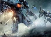 Guillermo Toro está trabajando guión para Pacific