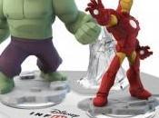 Hulk para Disney Infinity: Marvel Super Heroes será exclusiva temporal