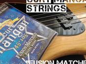 Magazine Bajos Bajistas Curt Mangan Strings