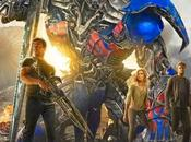 """Tercer trailer español """"transformers: extincion"""""""