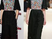 Cate Blanchett estrena colección Crucero Chanel