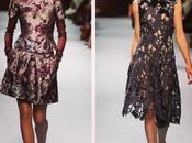 Nina Ricci wonderful Fall 2014 Collection
