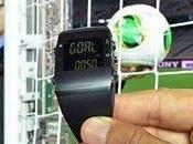 FIFA presentó nueva tecnología para detección goles usará Mundial Brasil 2014
