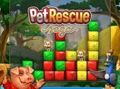 Rescue Saga: juego destronado Candy Crush móvil