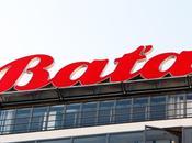Tiendas BATA Praga