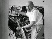 "Jean Dubuffet Arte llama Espíritu Ojos"""
