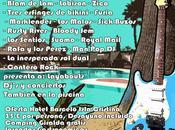 Concurso Anfirock Sound Festival 2014