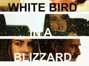Shailene woodley shiloh fernandez primer clip 'white bird blizzard'