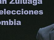 Zuluaga gana presidenciales Colombia