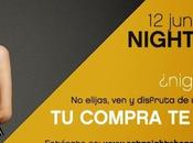 Night Shopping Style Outlets jueves junio