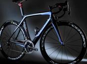 Scapin Etika bicicleta para carreras alcanza grandes velocidades
