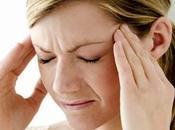 Migraña: dolor cabeza