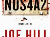 NOS4A2 (Nosferatu). Hill