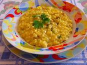Gastronomía Italia: arroces pastas