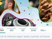 mejores cuentas para seguir Mundial 2014 Twitter