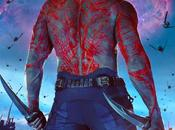 Drax destructor star-lord nuevos carteles individuales guardianes galaxia
