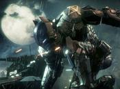 Galería imágenes Batman: Arkham Knight 2014