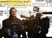 guiones Christopher Nolan