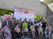 """Camino hacemos todos"""" Personas discapacidad harán Santiago para pedir accesibilidad"""