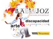 """Jornada """"Arte Discapacidad"""" Fundación Caja Badajoz"""