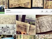 'Urban Sketchers' favoritos