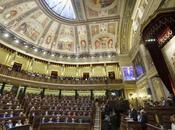 Congreso aprobó abdicación Juan Carlos cedió paso Felipe