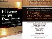 Carlos Montaner Antonio Correa presentan #Miami novela Ángel Santiesteban