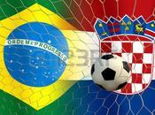 ¿Fraude Partido Brazil contra Croacia? ¿Partido arreglado?