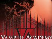 Reseña: Vampire Academy Richelle Mead
