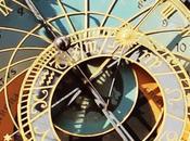 Reloj Astronómico Medieval Praga