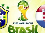 Brasil contra Croacia: Mundial 2014 (3-1) (Resumen Video)