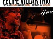 Felipe Villar Trío Home