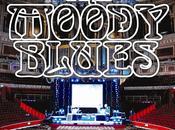 GRANDES PERFORMANCES [XXI]: MOODY BLUES Royal Albert Hall, Londres, 01/05/2000.
