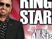 Grandes performances [xix]: ringo starr band