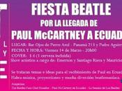 GRANDES PERFORMANCES PAUL McCARTNEY [XII]: CONCIERTO QUITO [Estadio Liga Deportiva Universitaria, abril 2014]