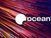 fibra óptica llega Ocean's