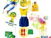 Fifa World Brasil Zayda