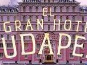 Gran Hotel Budapest, versión LEGO
