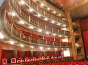 Teatro Español, teatro público