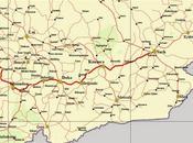 278. Komba, frontera República Centroafricana