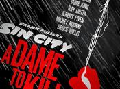 Trailer City. dama matar