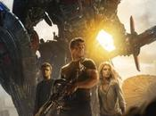 "Tráiler chino ""Transformers: Extinción"""