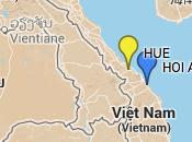 Vietnam para mochileros días)