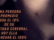 LUCY Scarlett Johansson Morgan Freeman