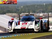 Audi logra victoria horas lemans 2014