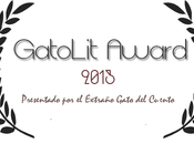Premios GatoLit Awards 2013...!
