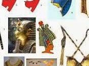lectura esotérica símbolos poder Antiguo Egipto